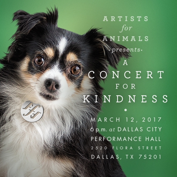 artists for animals 2017