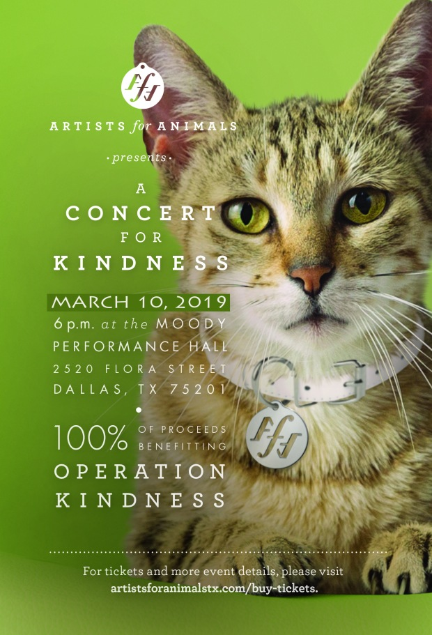 RATBON18 Artists For Animals 2019 Postcard_01ef